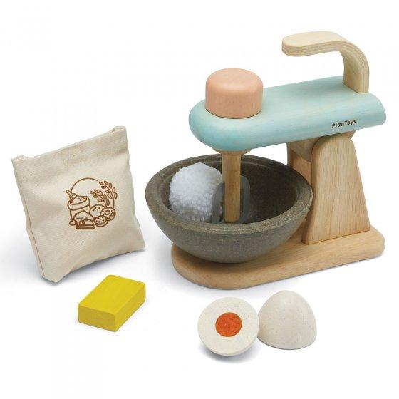 Plan Toys Cake Mixer Set