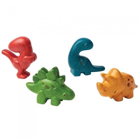 Plan Toys Dino Set