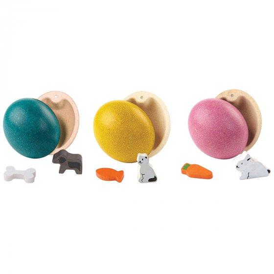 Plan Toys Egg