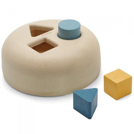 Plan Toys Geometric Sorting