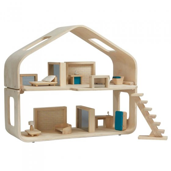 Plan Toys Contemporary Dolls House