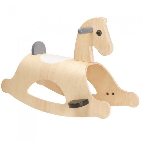 Plan Toys Palomino Mono Rocking Horse