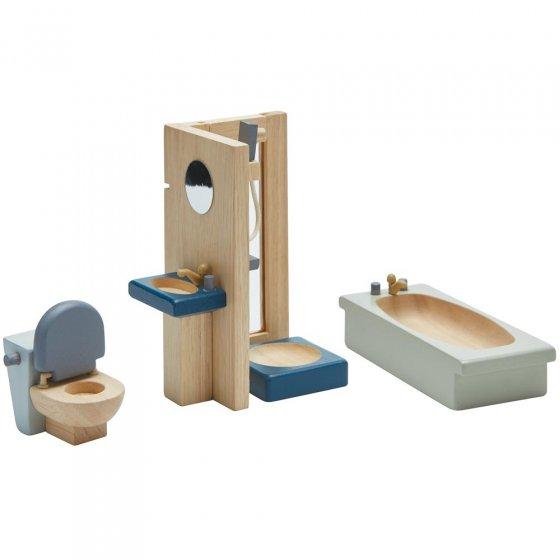 Plan Toys Bathroom Dolls House Furniture