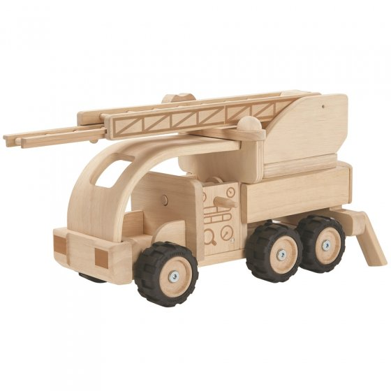 Plan Toys Special Edition Fire Truck