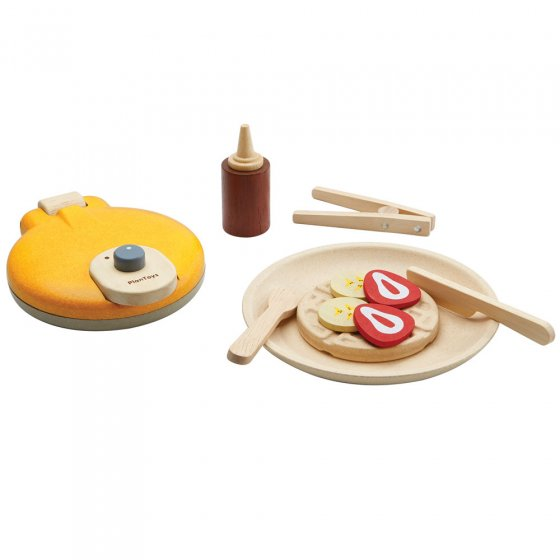 Plan Toys Waffle Set