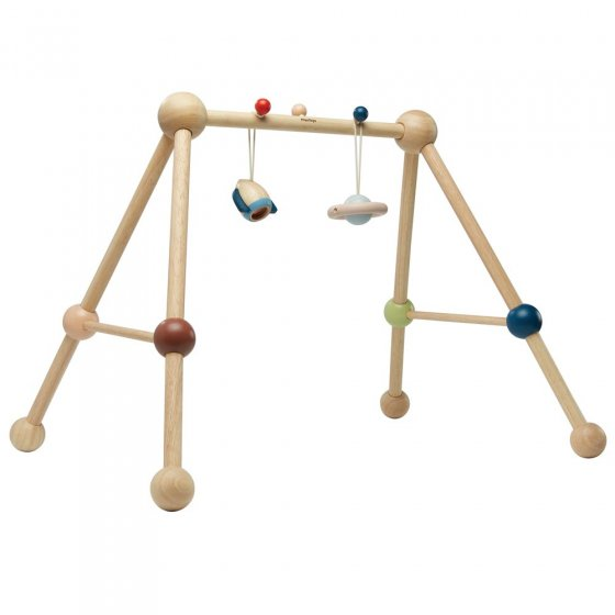 Plan Toys Play Gym Orchard