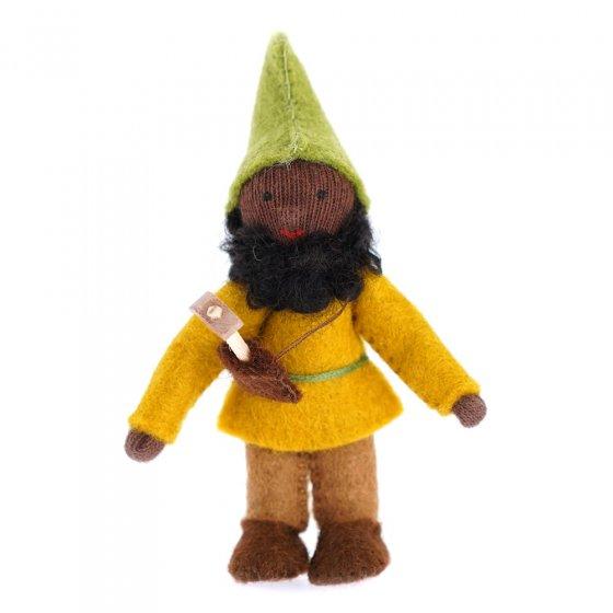 Ambrosius Forest Pocket Dwarf Black Skin