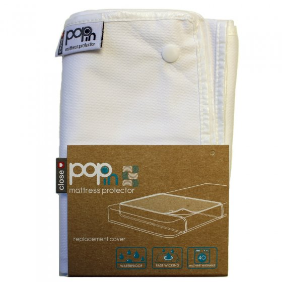 Pop-in Mattress Protector Replacement Cover