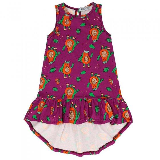 Raspberry Republic Papaya Power Dress
