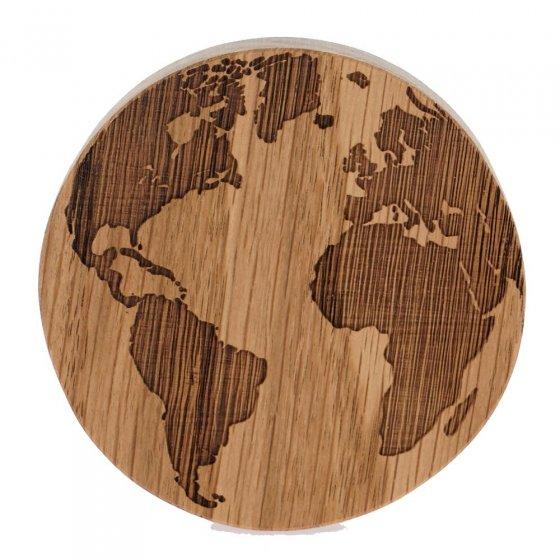 Reel Wood Earth