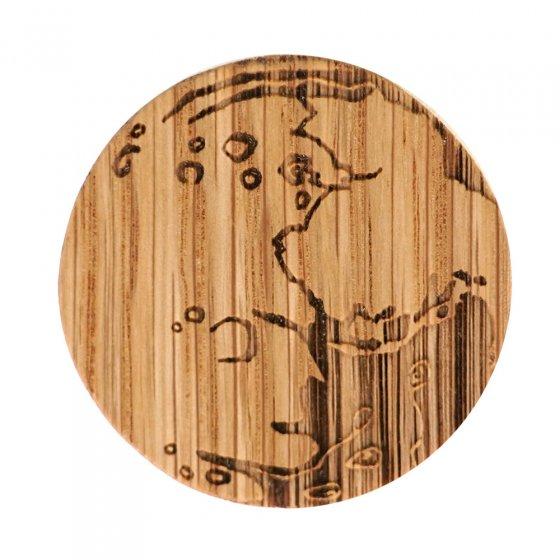 Reel Wood Pluto