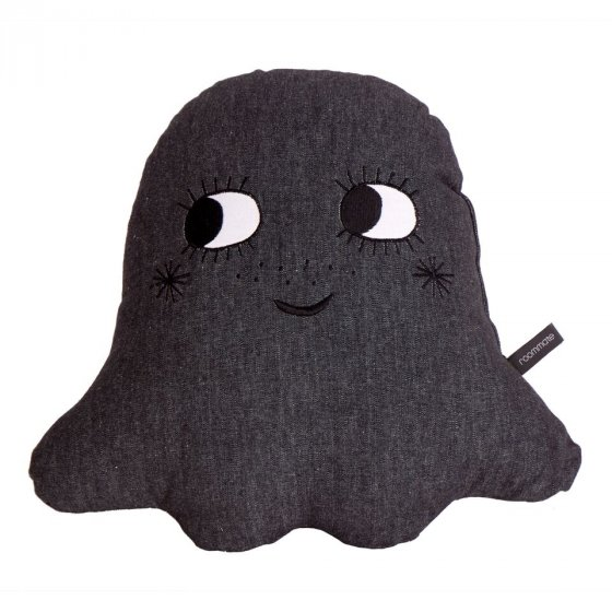 Roommate Ghost Cushion, Anthracite