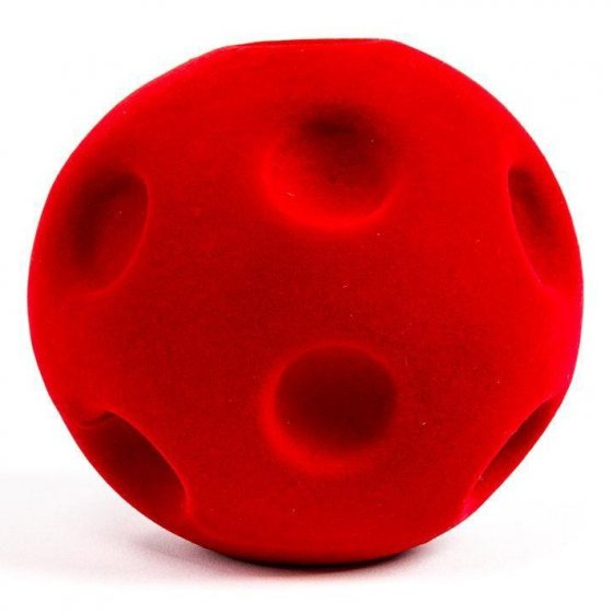 Rubbabu Rubber Ball Cup Red