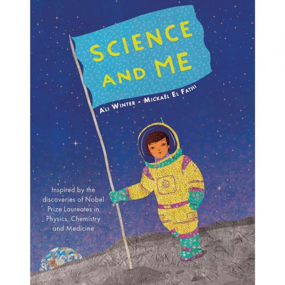 Science and Me by Ali Winter