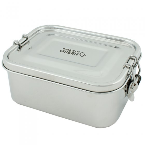 A Slice Of Green Doda Leak Resistant Lunch Box 17 x 13cm