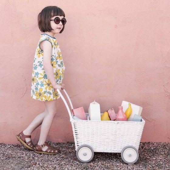Olli Ella Strolley - White