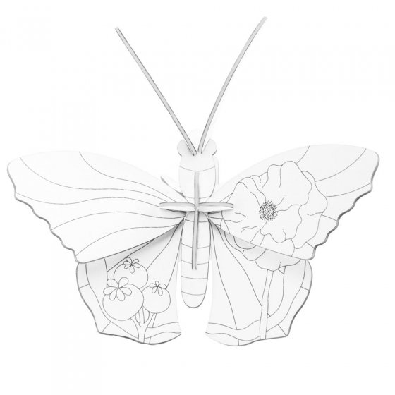 Studio Roof DIY Butterfly
