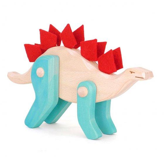 Tobe Extinct Animals Stegosaurus
