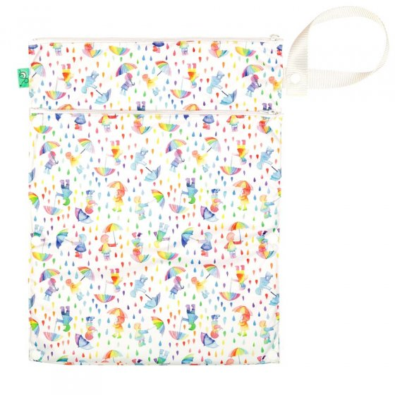Tots Bots Wet & Dry Bag - Dilly Dally
