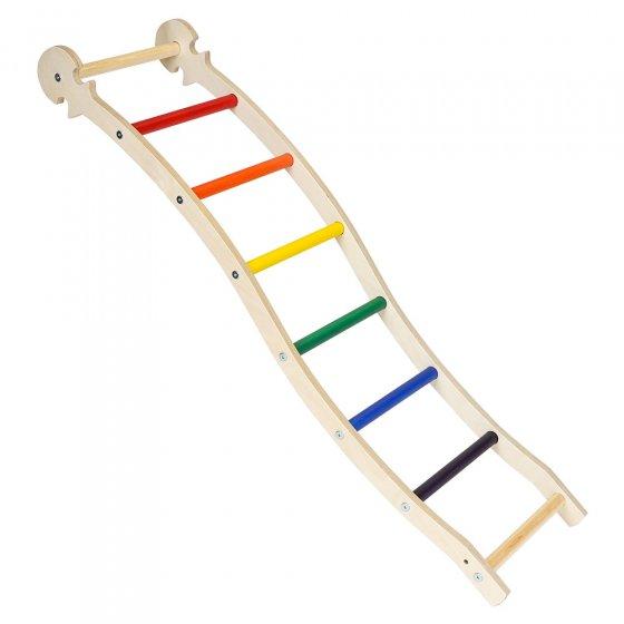 Triclimb Rainbow Wibli Ladder V2