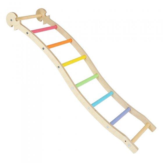 Triclimb Pastel Wibli Ladder V2