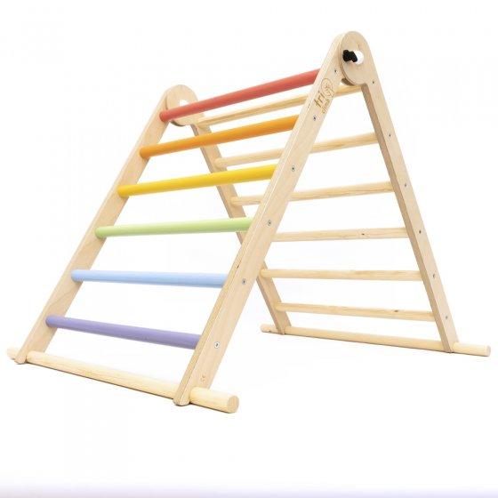 Triclimb Single Pastel