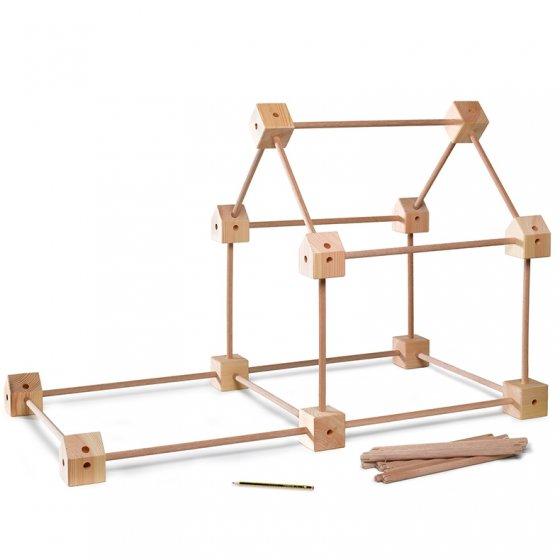 Trigonos Starter Construction Set