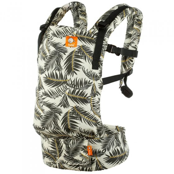 Tula Free to Grow Baby Carrier - Hide And Seek