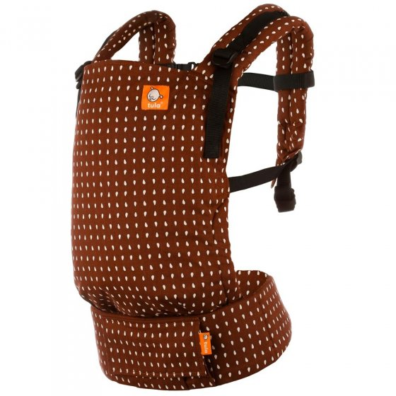 Tula Free To Grow Baby Carrier - Inquire