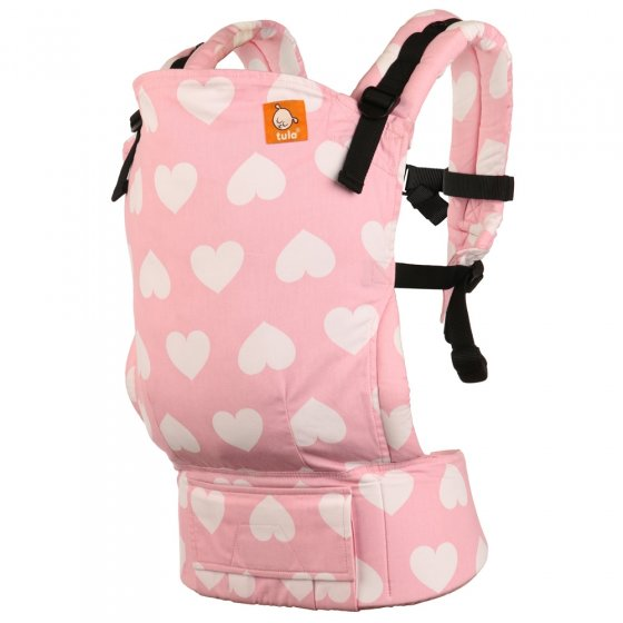 Tula Free to Grow Baby Carrier - Love You So Much