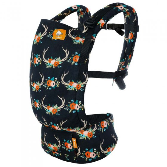 Tula Free To Grow Baby Carrier - Antlers