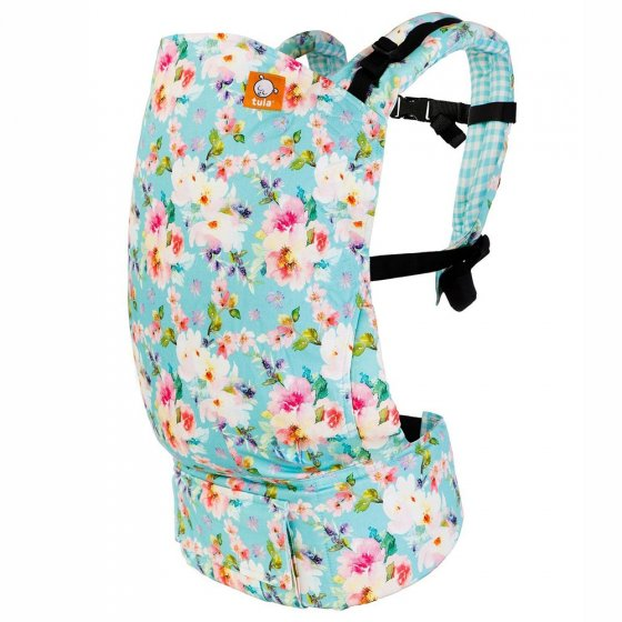 Tula Free To Grow Baby Carrier - Spring Bouquet