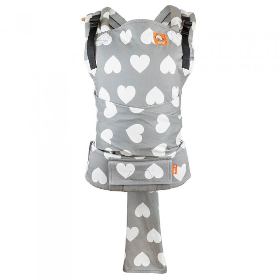 Tula Half Buckle Baby Carrier - Love Pierre