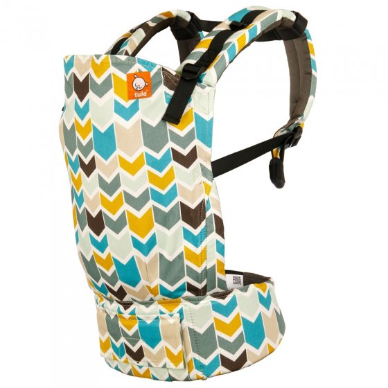 Tula Standard Baby Carrier - Agate
