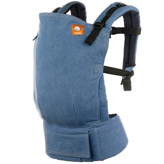 Tula Standard Baby Carrier - Harbor