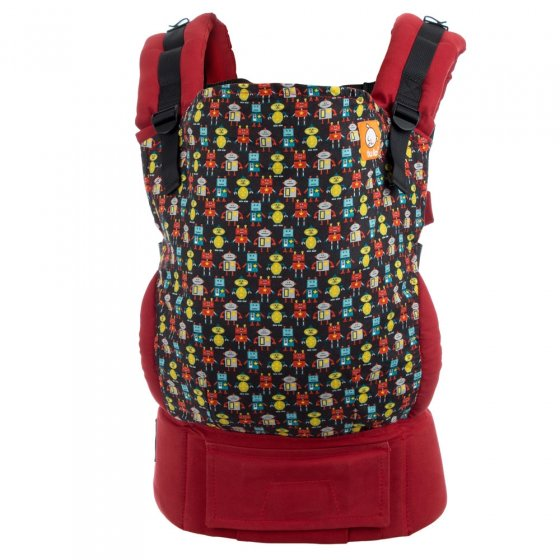 Tula Standard Baby Carrier - Little Robots