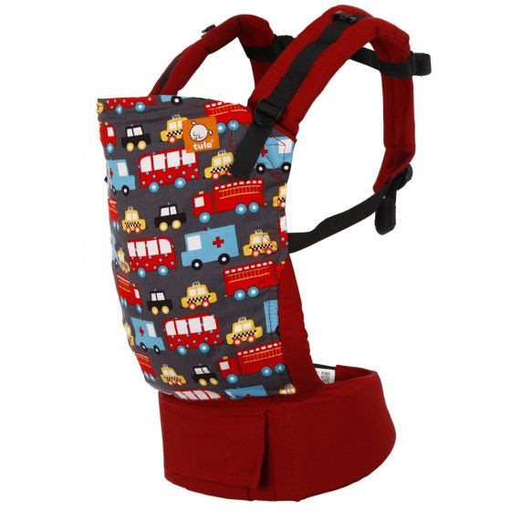 Tula Standard Baby Carrier - Look For The Helpers