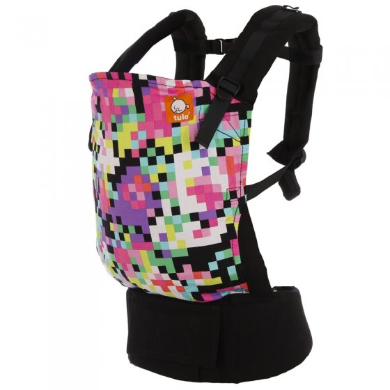 Tula Standard Baby Carrier - Pixelated