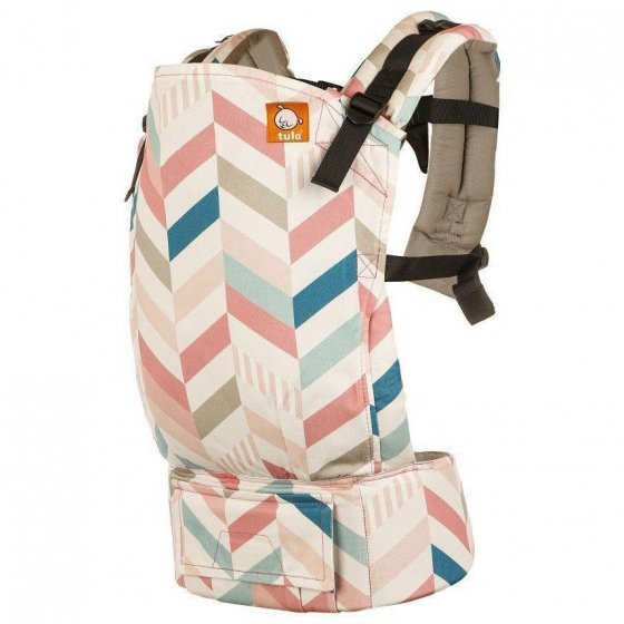 Tula Standard Baby Carrier - Pixie