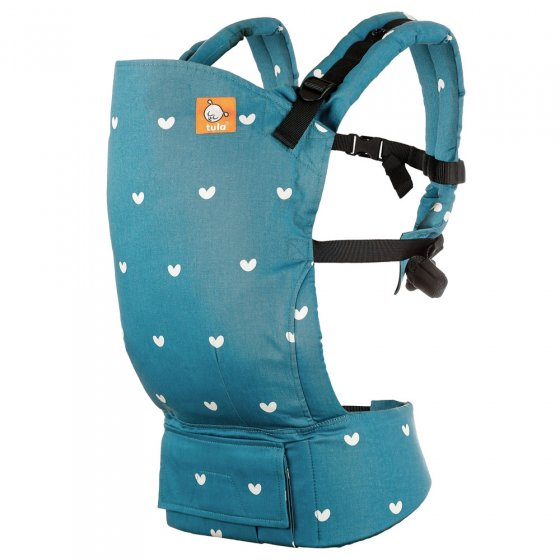 Tula Standard Baby Carrier - Playdate