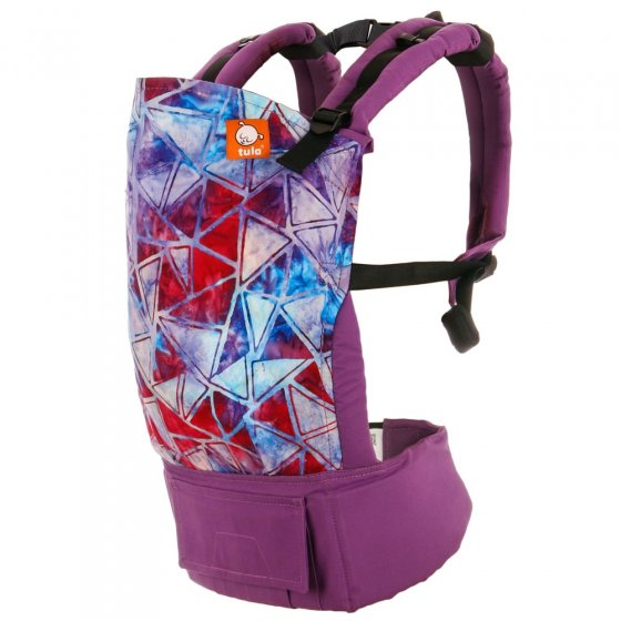 Tula Standard Baby Carrier - Tidepool
