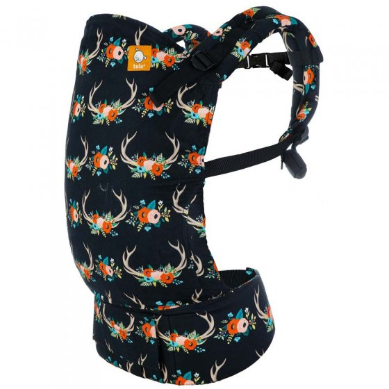 Tula Toddler Carrier - Antlers
