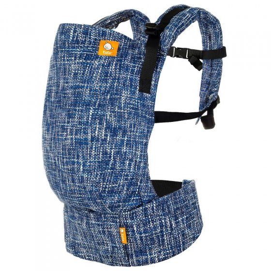 Tula Toddler Carrier - Blues