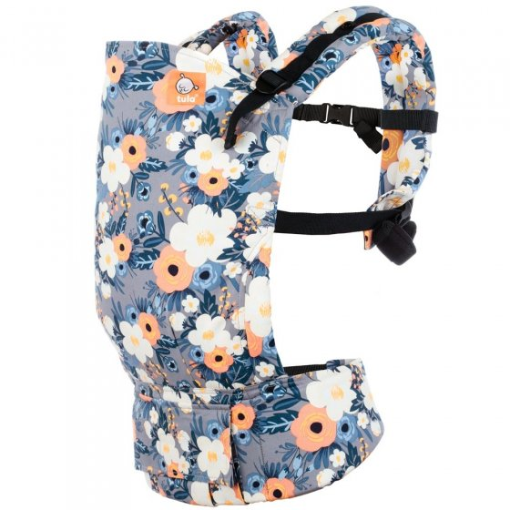 Tula Toddler Carrier - French Marigold