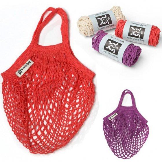 Turtle Bags Kids String Bag