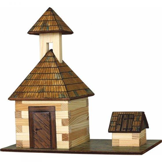 Walachia Bell Tower Hobby Kit