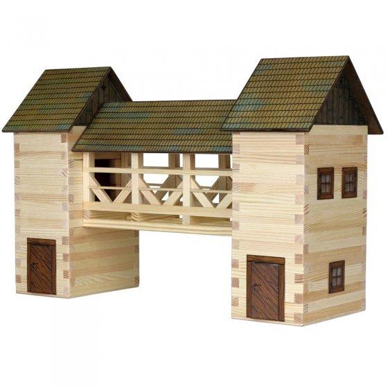 Walachia Bridge Hobby Kit