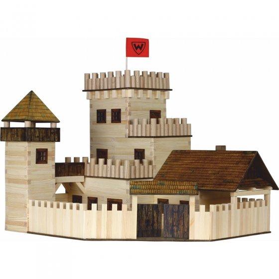 Walachia Castle Hobby Kit