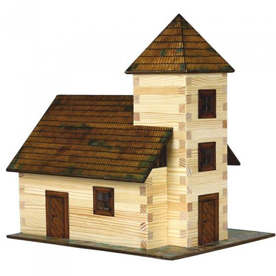 Walachia Church Hobby Kit