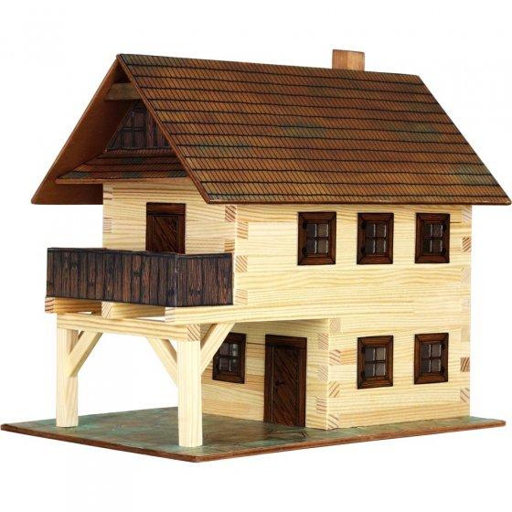 Walachia Guildhall Hobby Kit